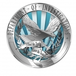 Department of Investigations Logo